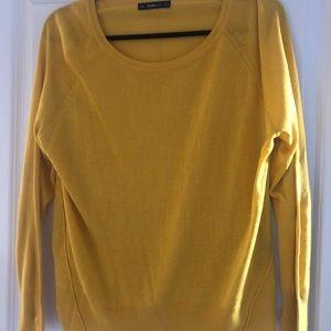 Zara Lightweight Sweater - Large
